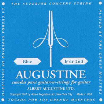 Augustine AUCLA-2 B-2 snaar voor klassieke gitaar