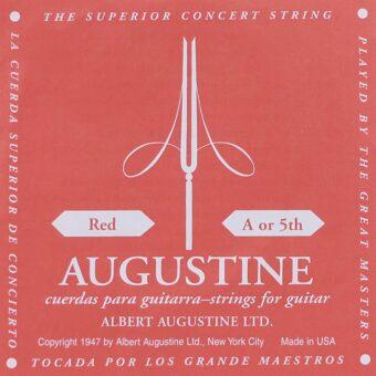 Augustine AURED-5 A-5 snaar voor klassieke gitaar