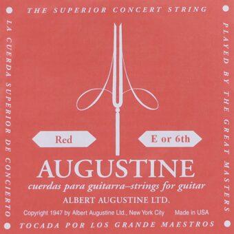 Augustine AURED-6 E-6 snaar voor klassieke gitaar