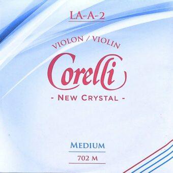 Corelli CO-702-M vioolsnaar A-2 4/4