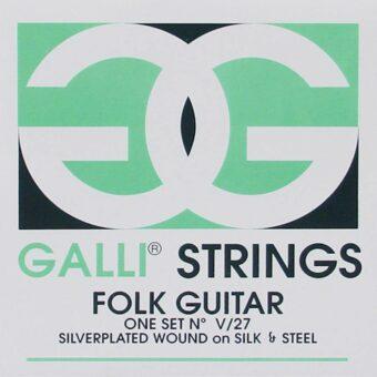Galli V-27 snarenset akoestisch