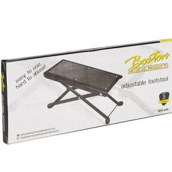 Boston BFS-020 voetenbank