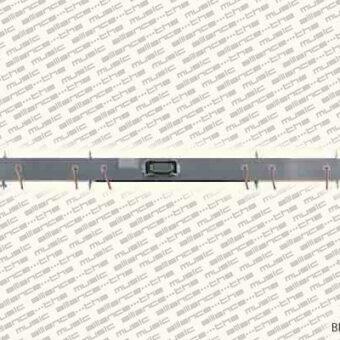Proel BF-08-C lichtbalk met bedrading