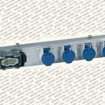 Proel BFI-04 lichtbalk met bedrading