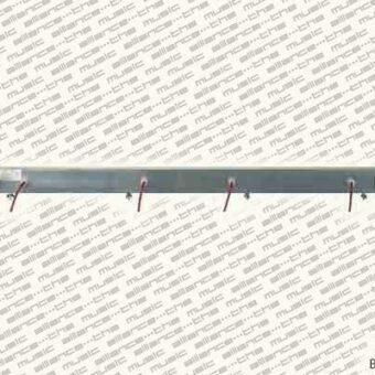 Proel BFR-04 lichtbalk met bedrading