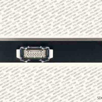 Proel SDC-235 19 inch paneel