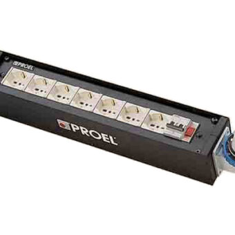 Proel SDC-420