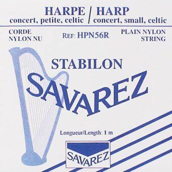 Savarez HPN-56-R harpsnaar