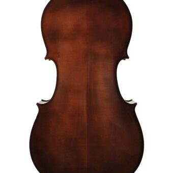 Leonardo LC-2012 cello set 1/2
