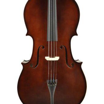 Leonardo LC-2014 cello set 1/4