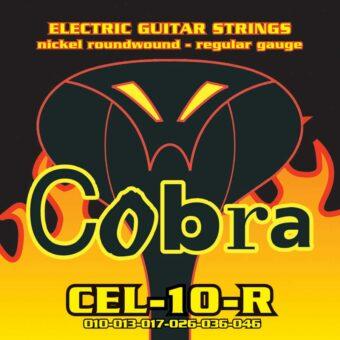 Cobra CEL-10-R snarenset elektrische gitaar