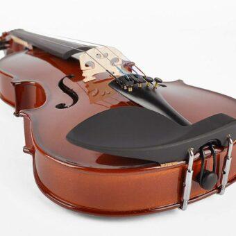 Leonardo LV-1512 viool set 1/2