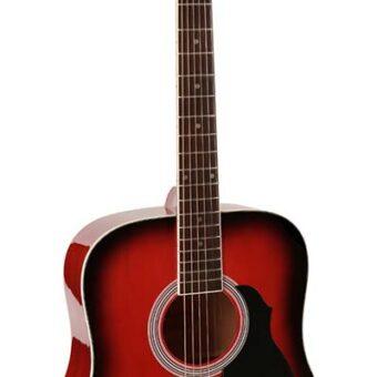 Richwood RD-12-RS akoestische gitaar