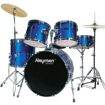 Hayman HM-400-MU 5-delig drumstel
