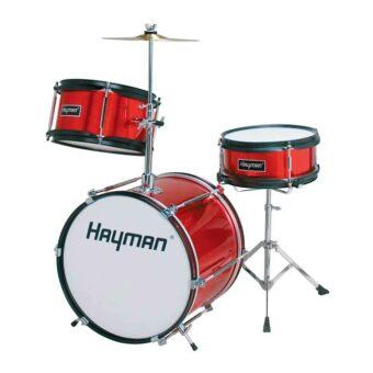 Hayman HM-30-MR 3-delig junior drumstel