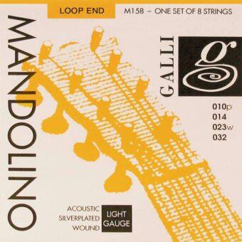 Galli M-158 snarenset mandoline