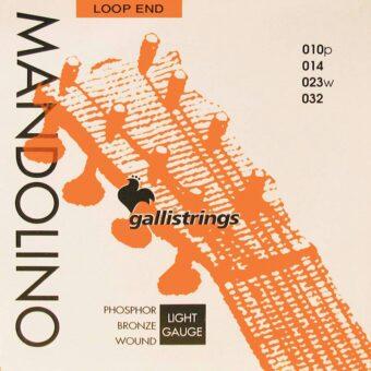 Galli G-1430 snarenset mandoline