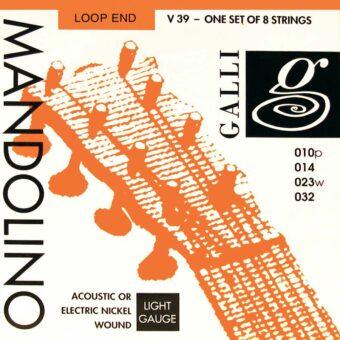 Galli V-039 snarenset mandoline