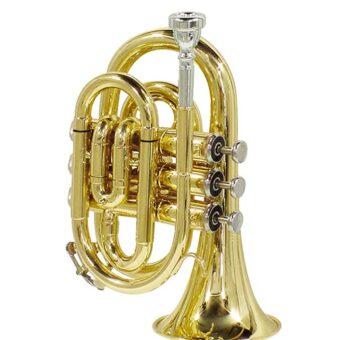 Stewart Ellis SE-1600-L pocket trompet