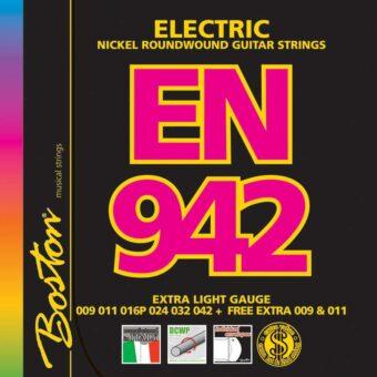 Boston EN-942 snarenset elektrisch