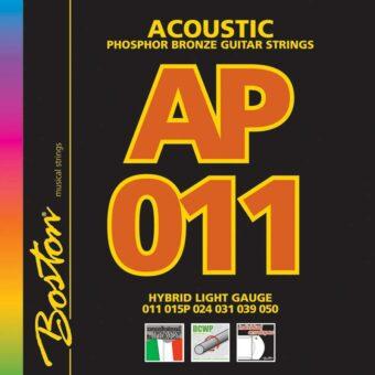 Boston AP-11 snarenset akoestisch