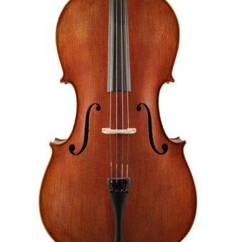 Leonardo LC-2744-M cello set 4/4