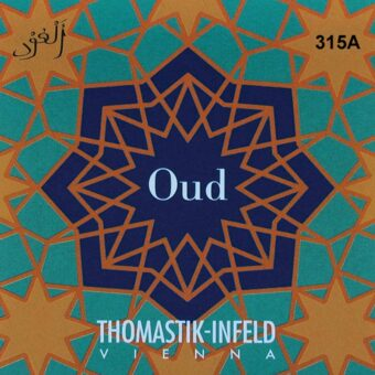 Thomastik TH-315A snarenset voor oud