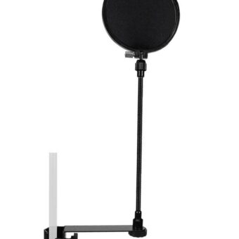 Gatt Audio PS-2 plopscherm met zwanenhals