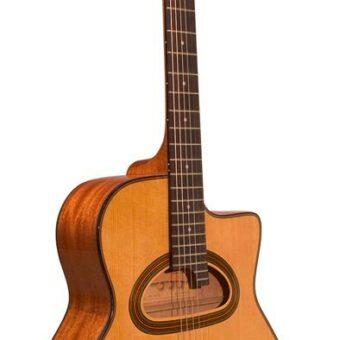 Richwood RM-140-NT Hot Club Solid D jazz gitaar