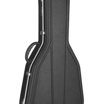 Hiscox PII-OOOM koffer voor OOO en OM model akoestische gitaar