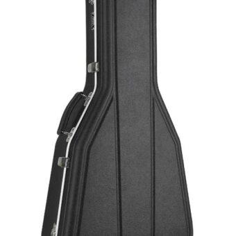 Hiscox LA-OOO koffer voor OOO en OM model akoestische gitaar