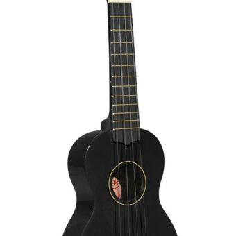 Korala UKS-30-BK sopraan ukelele