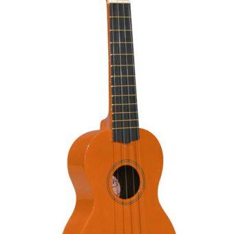Korala UKS-30-OR sopraan ukelele
