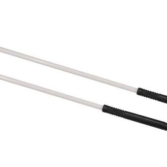 Hayman MM-20 kloppers voor marimba