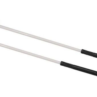 Hayman MM-21 kloppers voor marimba