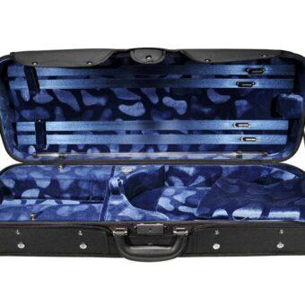 Leonardo VAC-47-BU altviool koffer