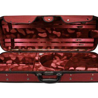 Leonardo VAC-47-RR altviool koffer