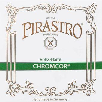 Pirastro P675600 folkharpsnaar G-5