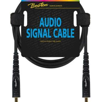 Boston AC-222-075 audio signaalkabel
