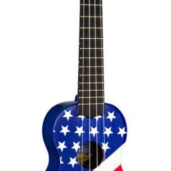 Mahalo U/USA sopraan ukelele