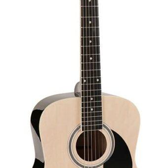 Nashville GSD-6034-NT akoestische gitaar