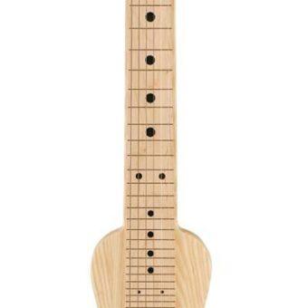 SX LG2ASHNA lapsteel gitaar