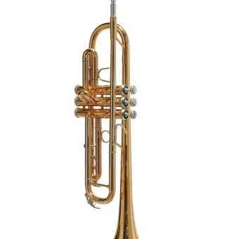 Stewart Ellis SE-2500-PRO trompet