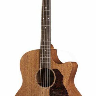 Richwood G-50-CE handgemaakte auditorium gitaar