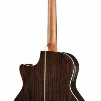 Richwood G-60-CE handgemaakte grand auditorium gitaar
