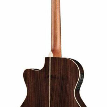 Richwood A-60-CE handgemaakte audiotorium OOO gitaar