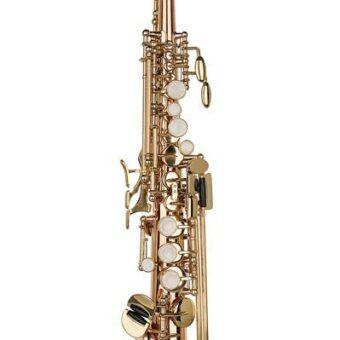 Stewart Ellis SE-760-L sopraninosax