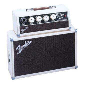 Fender 0234808000 miniatuur-versterker  'Mini Tone-Master® Amp'