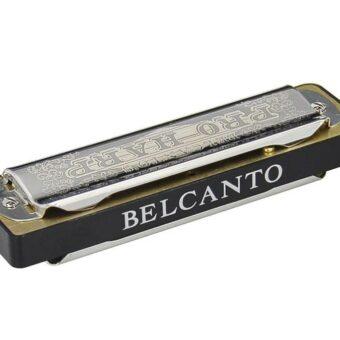 Belcanto HRM-60-F blues harp