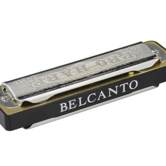 Belcanto HRM-60-A blues harp